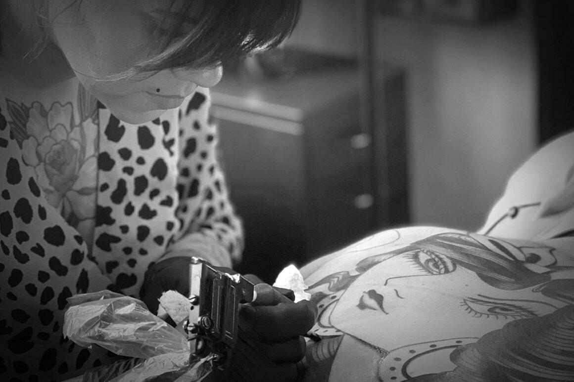 tattoo Italia sezione tatuatori