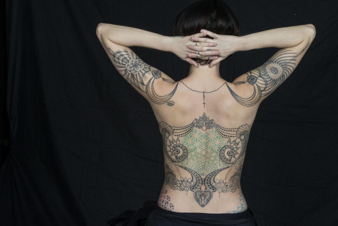 Asia Argento, credit by Matteo Rasero