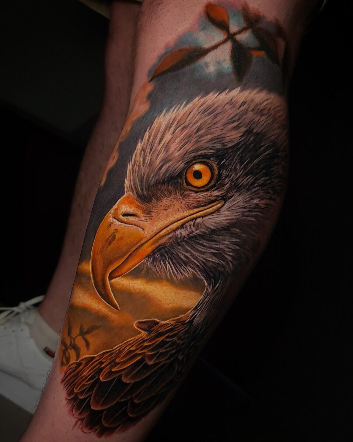 Livio Cuci, Memorink Tattoo Studio, Brescia